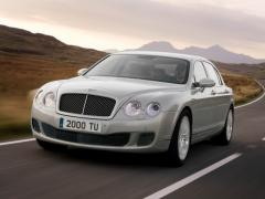 2007 Bentley Continental Flying Spur Photo 1
