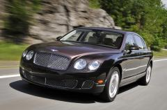 2009 Bentley Continental Flying Spur Photo 1
