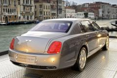 2012 Bentley Continental Flying Spur exterior