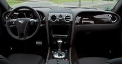 2012 Bentley Continental Flying Spur Photo 3