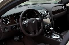 2012 Bentley Continental Flying Spur Photo 4