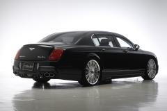 2012 Bentley Continental Flying Spur Photo 5