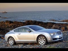 2004 Bentley Continental GT Photo 2