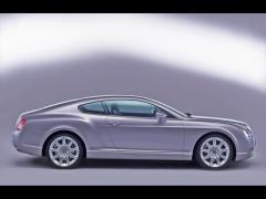 2004 Bentley Continental GT Photo 3