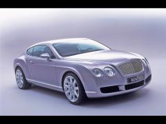 2004 Bentley Continental GT Photo 4