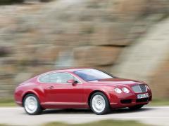 2004 Bentley Continental GT Photo 5