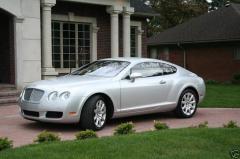 2004 Bentley Continental GT Photo 6