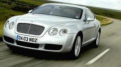 2004 Bentley Continental GT Photo 7
