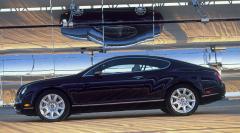 2004 Bentley Continental GT Photo 8