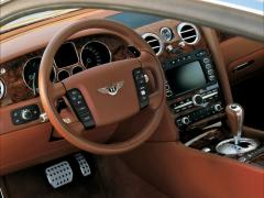 2005 Bentley Continental GT Photo 2
