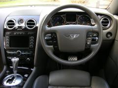 2005 Bentley Continental GT Photo 4