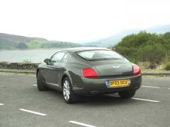 2005 Bentley Continental GT Photo 5