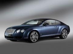 2006 Bentley Continental GT Photo 3