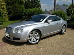 2006 Bentley Continental GT Photo 1