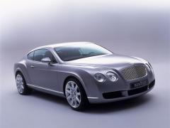 2007 Bentley Continental GT Photo 2