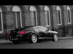 2007 Bentley Continental GT Photo 4
