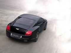 2008 Bentley Continental GT Photo 3