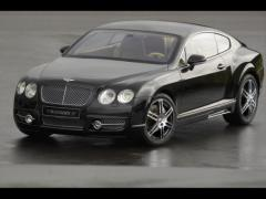2008 Bentley Continental GT Photo 5
