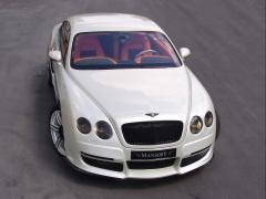 2008 Bentley Continental GT Photo 6