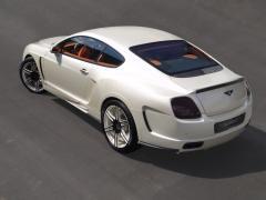 2009 Bentley Continental GT Photo 5