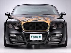 2009 Bentley Continental GT Photo 6