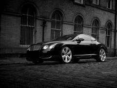 2009 Bentley Continental GT Photo 7
