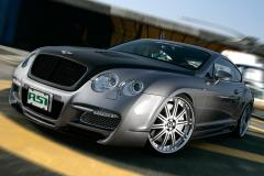 2010 Bentley Continental GT Photo 4