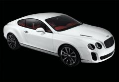 2010 Bentley Continental GT Photo 1