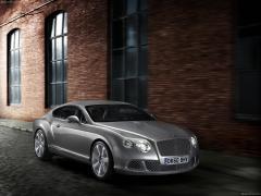 2012 Bentley Continental GT Photo 18