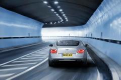 2012 Bentley Continental GT Photo 19