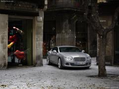 2012 Bentley Continental GT Photo 20