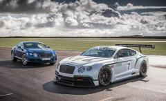 2013 Bentley Continental GT Coupe Photo 11