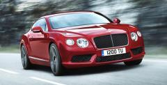 2013 Bentley Continental GT Coupe Photo 12