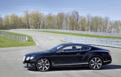 2014 Bentley Continental GT Photo 2