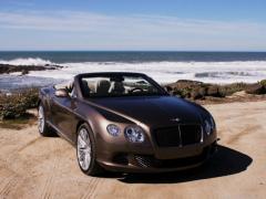 2014 Bentley Continental GT Photo 4