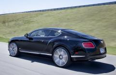 2014 Bentley Continental GT Photo 5
