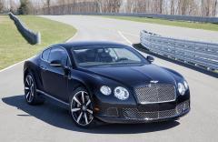 2014 Bentley Continental GT Photo 6