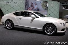 2015 Bentley Continental GT Photo 5