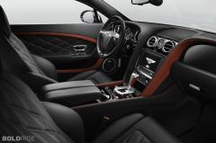 2015 Bentley Continental GT Photo 7