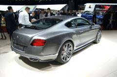 2015 Bentley Continental GT Photo 9