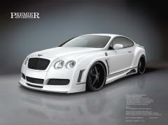 2007 Bentley Continental GTC Photo 1