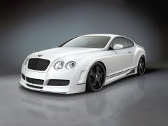 2008 Bentley Continental GTC Photo 1