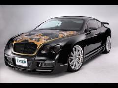 2009 Bentley Continental GTC Photo 1