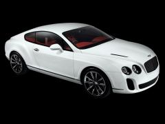 2010 Bentley Continental Supersports Photo 1
