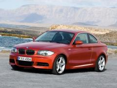 2008 BMW 1-Series Photo 1