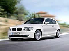 2009 BMW 1-Series Photo 1