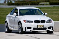 2011 BMW 1-Series Photo 4