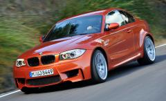 2011 BMW 1-Series Photo 5