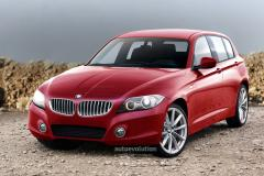 2011 BMW 1-Series Photo 1