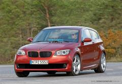 2011 BMW 1-Series Photo 6